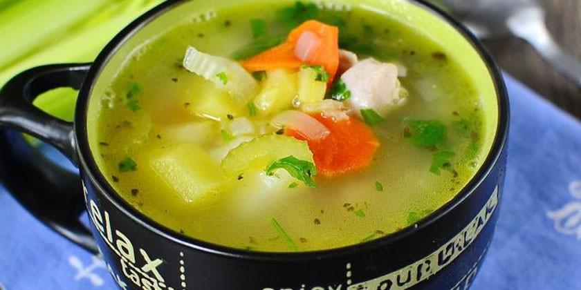 Суп Похудения Корнем Сельдерея. Суп из сельдерея для похудения. Пошаговые рецепты постные, с луком, капустой, болгарским перцем, помидорами